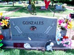 Benita R. Gonzales
