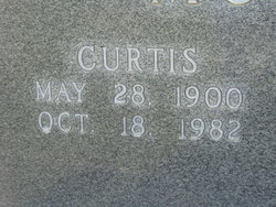 Curtis McCarter