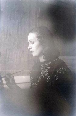Bessie M. Boren