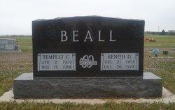 Tempest C. <I>Padgett</I> Beall