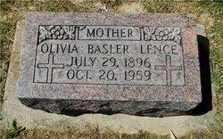 Mary Olivia Basler
