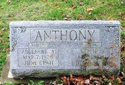 Adelbert A. Anthony