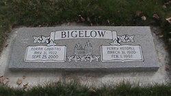 Perry Kendall Bigelow