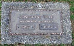 "Louisa Josephine ""Josie"" <I>Spradley</I> Tate"