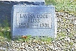Lavina <I>Luce</I> Bliss