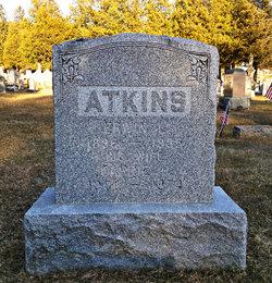 Erwin Lester Atkins