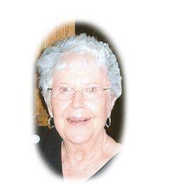 Hilda J <I>Crumley</I> Fawcett