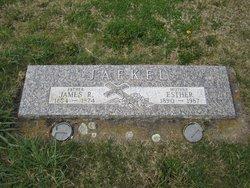 James Rudolph Jaekel