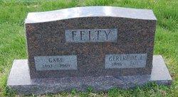 """Gabriel """"Gabe"""" Felty"""