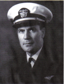 CDR William Bowen Ault