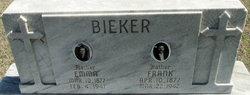 "Anna Marie ""Emma"" <I>Herrmann</I> Bieker"
