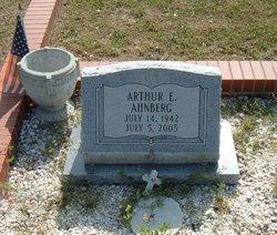 Arthur Eugene Ahnberg