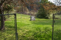 Higgins Family Cemetery