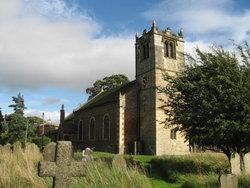 St Helen Churchyard