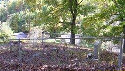 James Wesley Renfro Cemetery