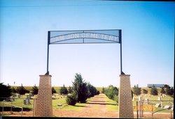 San Jon Cemetery