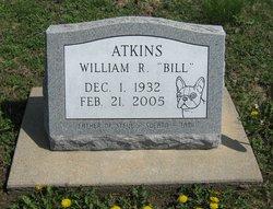 Bill R. Atkins