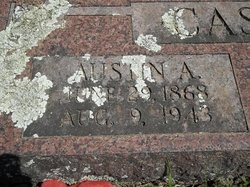 "Austin Allen ""A.A."" Casey"