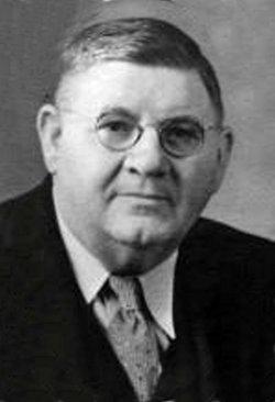 Ernest Dusenberry