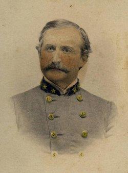 Col Daniel Heyward Hamilton