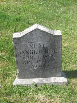 """Cornelius Howard """"Neil"""" Dangerfield"""
