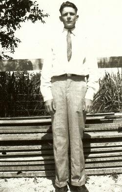 """Henry Eastern """"Bud"""" Barker, Jr."""