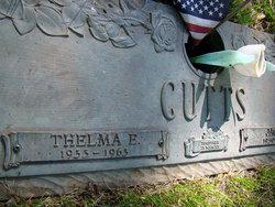 """Thelma """"Shorty"""" <I>Black</I> Cutts"""
