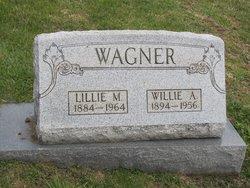 Lillie Mae <I>Nose</I> Wagner