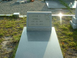 Annie B Newell
