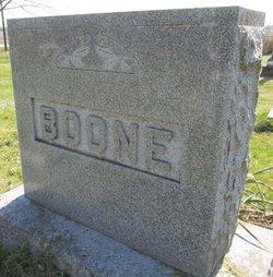 John Merrill Boone