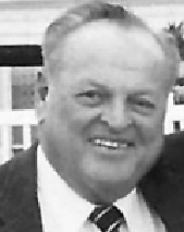 John Thomas McNeill