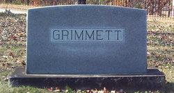 Willie Wray <I>Mauzy</I> Grimmett