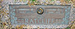 Donald Roscoe Ratcliff