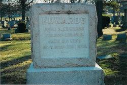John E. Edwards