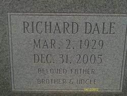 Richard Dale Ash