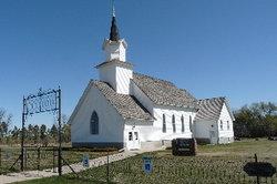 Norway Lutheran Church Cemetery