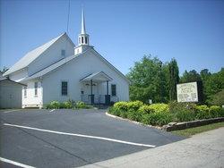 Campbellton Baptist Church Cemetery