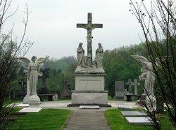 Motherhouse Cemetery