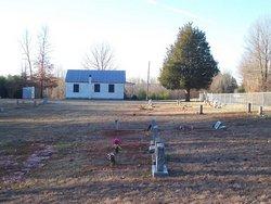 Arch Creek Burial Society Cemetery