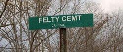 Felty Cemetery