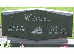 Carl G. Weigel