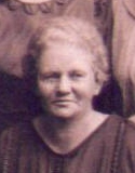 Eliza Ann <I>Glover</I> Mounteer