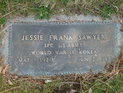 Jessie Frank Sawyer