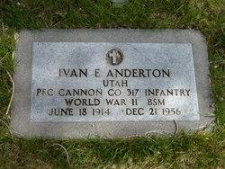 Ivan Eugene Anderton