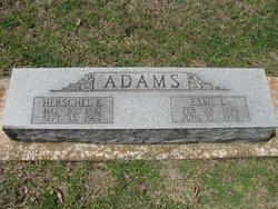 Essie L. Adams