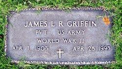James L R Griffin