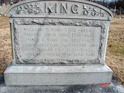 William Borden King Jr.