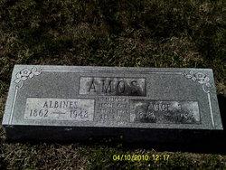 Alice F. Amos