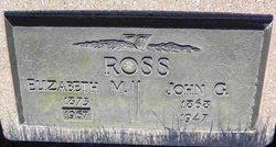 John George Ross