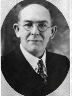 David Monroe Barnwell Jr.